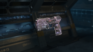 MR6 Gunsmith Model Haptic Camouflage BO3