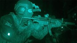 Official Call of Duty® Modern Warfare® - Reveal Trailer