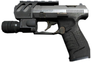 P99 Tactical 3rd person MW3
