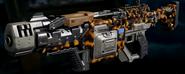 R70AJAX Gunsmith Dante BOIII