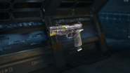 RK5 Gunsmith Model Field Camouflage BO3