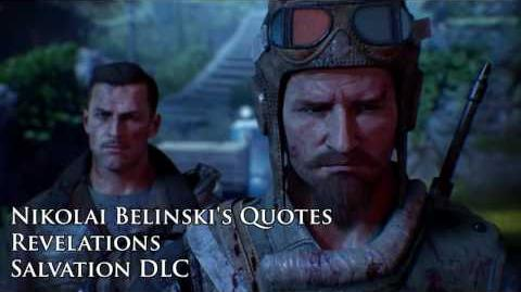 "Revelations - Nikolai Belinski's quotes sound files (Black Ops III ""Salvation"" DLC)"