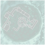 The Gulag minimap 2 MW2