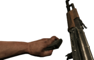 AK-47 Reloading BO
