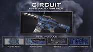 Circuit pack