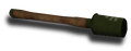 CoD1 Weapon Stielhandgranate