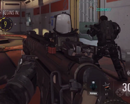 HBRa3 Red Dot Sight AW
