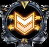 Hardpoint Secure Medal BO3