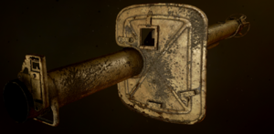Panzerschreck menu icon WWII