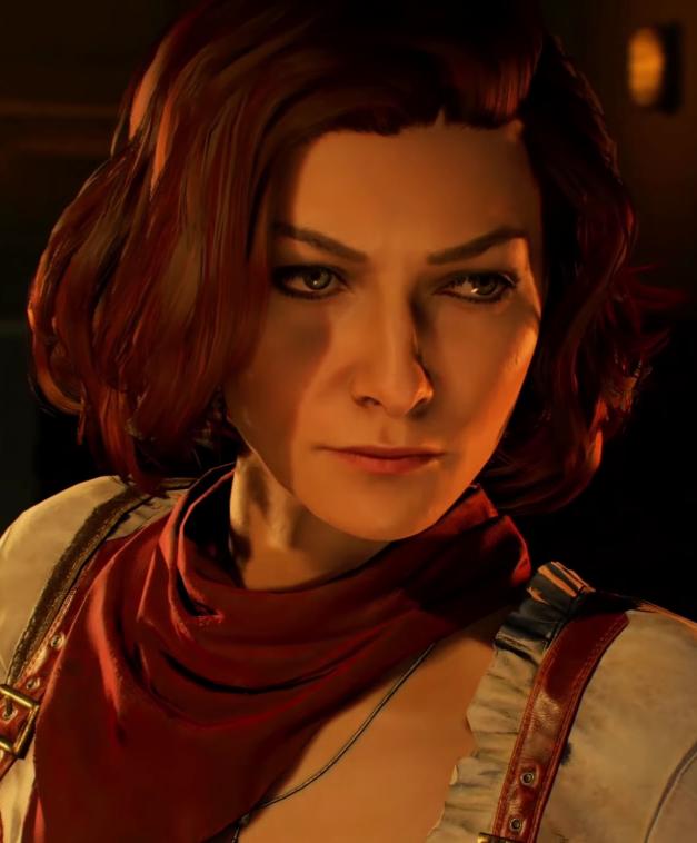 Scarlett Rhodes Call Of Duty Wiki Fandom