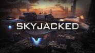 Skyjacked Screenshot BO3