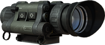 Thermal Scope | Call of Duty Wiki | FANDOM powered by Wikia