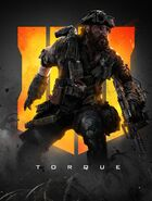 Torque Artwork BO4