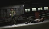 Майк и Дэвид боксируют