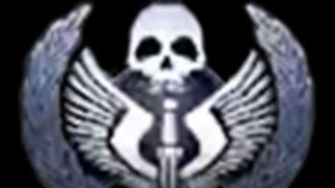 Call of Duty Modern Warfare 2 TF141 Victory Theme