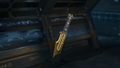 Combat Knife Gunsmith Model Gold Camouflage BO3.png