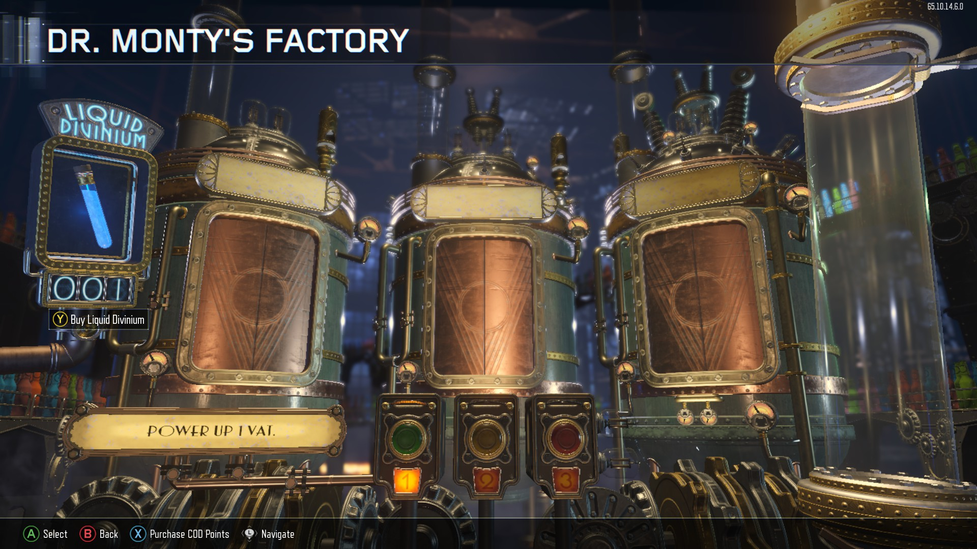 Dr Monty's Factory | Call of Duty Wiki | FANDOM powered by Wikia