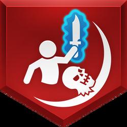 Ethereal Razor icon BO4