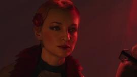 Jessica Rose Shadows of Evil