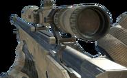 L118A bolt