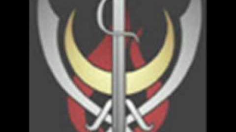MW2 OpFor - Theme Song and Killstreak Calls