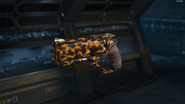 Marshal 16 Gunsmith Model Dante Camouflage BO3