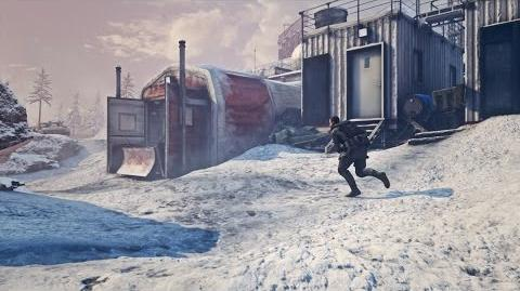 Official Call of Duty® Ghosts Subzero Map Preview