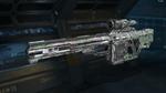 SVG-100 Verde BO3