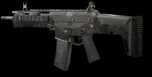 Weapon masada iron
