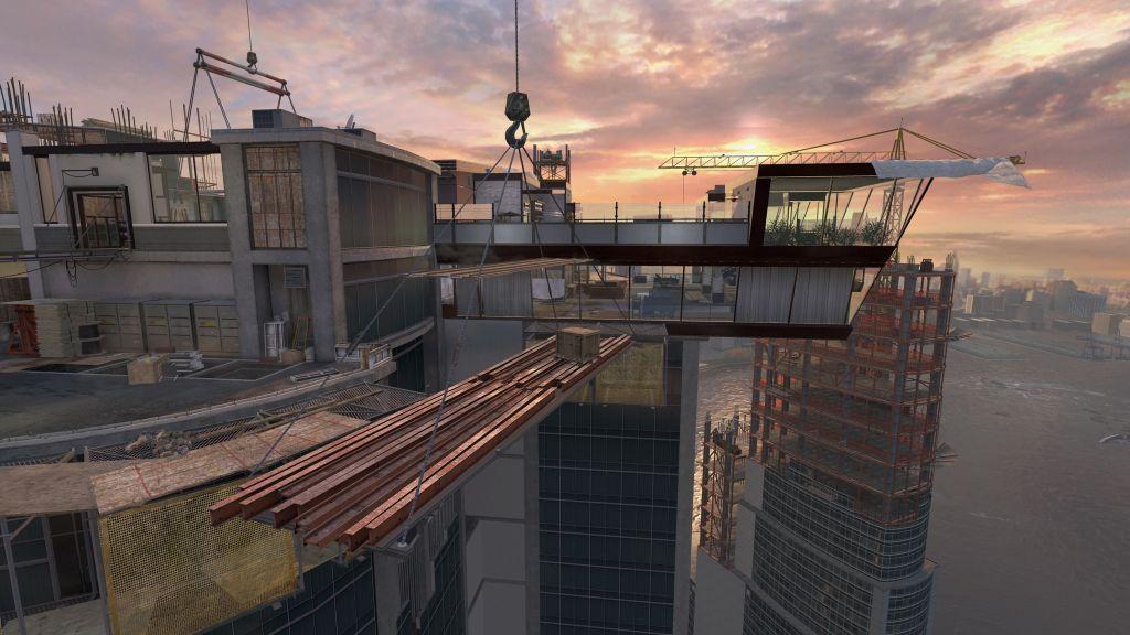 Overwatch (map) | Call of Duty Wiki | FANDOM powered by Wikia
