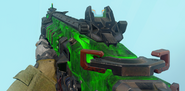 ICR-1 First Person Weaponized 115 Camouflage BO3