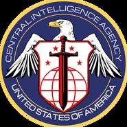 MW2019 эмблема ЦРУ