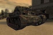 Panzer IV Counterattack CoD2 BRO