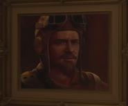 Primis Nikolai Portrait
