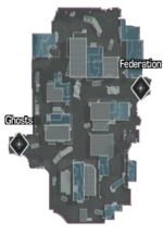 Warhawk Team Deathmatch