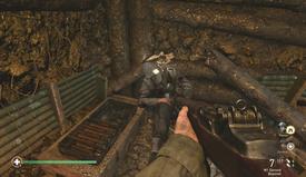 ガスマスク WW2