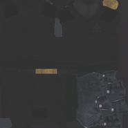 Al Jinan Security Guard texture BOII