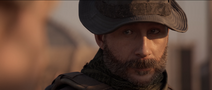 """Captain Price talking with Laswell """"Old Comrades"""" MW(2019)"""