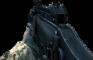 G36C Grenade Launcher CoD4