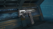 L-CAR 9 Gunsmith model FMJ BO3