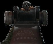 M1 Garand Iron Sights Wii CoD3