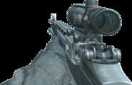M21 ACOG Scope CoD4