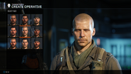 Male Face 5 BO3