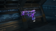 RK5 Gunsmith Model Dark Matter Camouflage BO3