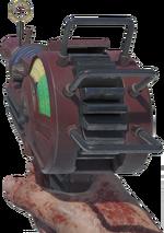 Ray Gun BO3
