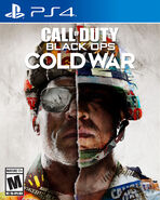 StandardEdition PS4Cover BOCW