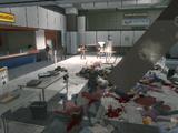 Теракт в аэропорту имени Имрана Захаева