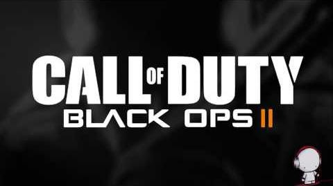 Black Ops 2 Soundtrack (17) - Searchlights