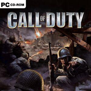 Call Of Duty Series Call Of Duty Wiki Fandom