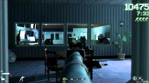 CoD4 Charlie Don't Surf Arcade Mode Veteran (HD)
